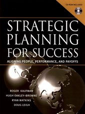Strategic Planning For Success