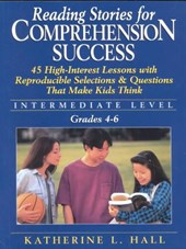 Reading Stories For Comprehension Success