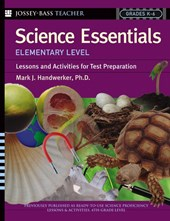 Science Essentials, Elementary Level