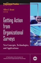 Getting Action from Organizational Surveys