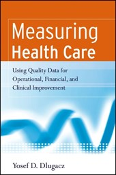 Measuring Health Care