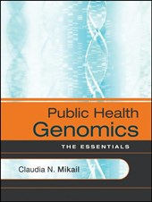 Public Health Genomics