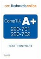 CompTIA A+ Cert Flash Cards Online (220-701, 220-702): Retail Packaged Version