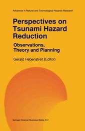 Perspectives on Tsunami Hazard Reduction