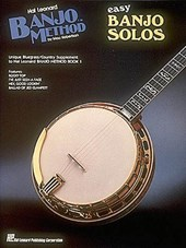 Hal Leonard Banjo Method