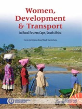 Women, Development and Transport in Rural Eastern Cape, South Africa