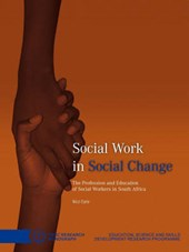 Social Work in Social Change
