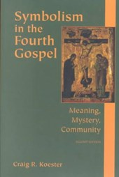 Symbolism in the Fourth Gospel