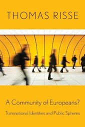 A Community of Europeans?
