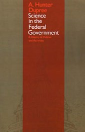 Science in the Federal Government Rev