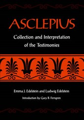 Asclepius - Collection and Interpretation of the Testimonies
