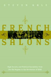 French Salons