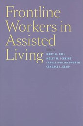Frontline Workers in Assisted Living