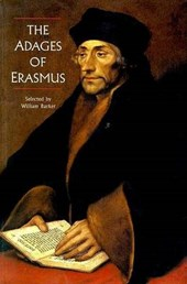 The Adages of Erasmus