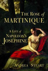 The Rose of Martinique