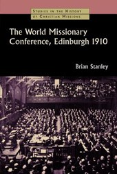World Missionary Conference, Edinburgh 1910
