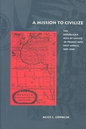 Mission to Civilize