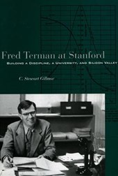 Fred Terman at Stanford