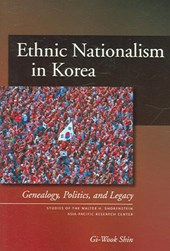 Ethnic Nationalism in Korea