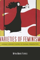 Varieties of Feminism