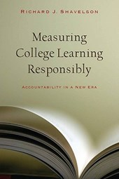 Measuring College Learning Responsibly