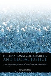 Multinational Corporations and Global Justice