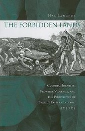 The Forbidden Lands