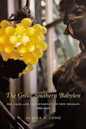 The Great Southern Babylon