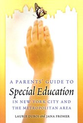 A Parent's Guide to Special Education in New York City
