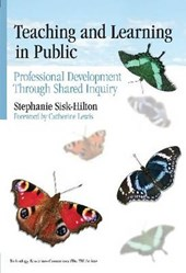 Teaching and Learning in Public