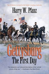 Gettysburg--The First Day