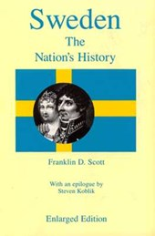 Scott, F: Sweden, the Nation's History