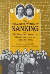 The Undaunted Women of Nanking