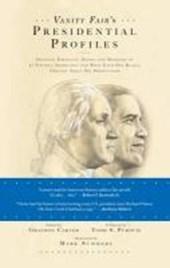 Vanity Fairs Presidential Profile