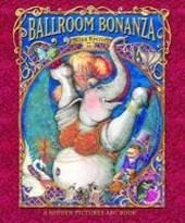 Ballroom Bonanza (Hardback Edition)
