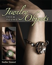 Jewelry from Found Objects