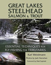 Great Lakes Steelhead, Salmon and Trout