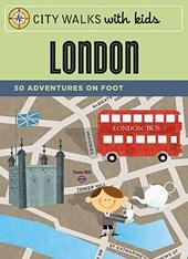 City Walks Kids: London