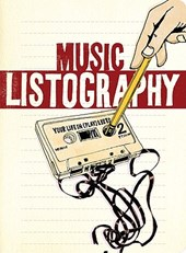 Music listography: your life in (play) lists