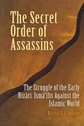The Secret Order of Assassins