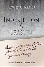 Inscription and Erasure