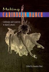 Making Caribbean Dance