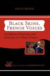 Black Skins, French Voices