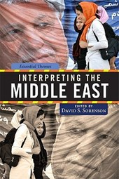 Interpreting the Middle East