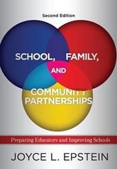School, Family, and Community Partnerships