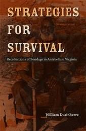 Strategies for Survival