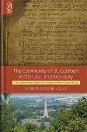 Community of St. Cuthbert in the Late Tenth Century