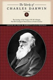 The Works of Charles Darwin, Volume 9