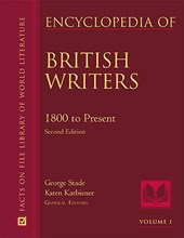 Encyclopedia of British Writers