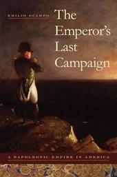 The Emperor's Last Campaign